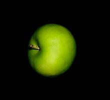Little Green Apple by ArtBee