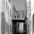 Algarve street 2 by TheWanderer27
