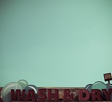 Wash & Dry by MatMartin