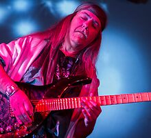 Uli Jon Roth at HRH Festival by AntonyMeadley