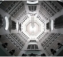 Royal Armouries by GioiaT