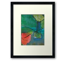 city night series section 4 Framed Print