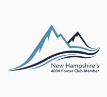 NH 4000 Footer Club Sticker by msbpackengineer