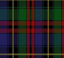 02377 Deas Clan/Family Tartan Fabric Print Iphone Case by Detnecs2013