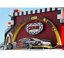 Daytona Crusing Bar Photographic Print