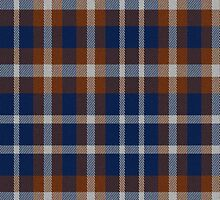 02382 Wake County, North Carolina E-fficial Fashion Tartan Fabric Print Iphone Case by Detnecs2013