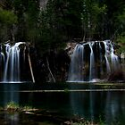 Hanging Lake by Bill Hendricks