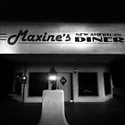 Maxines Diner by Bob Larson