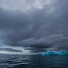 Arctic Morning Blues by barrach