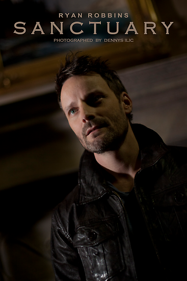 Ryan Robbins - Actor [Sanctuary TV Series Season 4] by Filmart