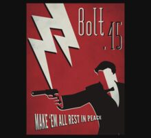 Bolt .45 by soveet