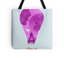 The Jesus Tote Bag