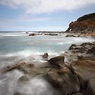 Kilcunda beach by Jim Worrall