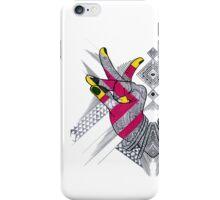 Dancing Hands - Brahmara 2 iPhone Case/Skin