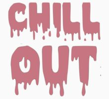 Chill Out Slime by hatecrew
