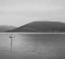 Solitude by Stevie B