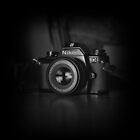 Nikon EM / iPad by Thierry Vincent