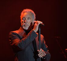 Tom Jones by Morpurgo Fotografie