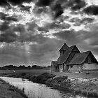 Fairfield Church by Dave Godden