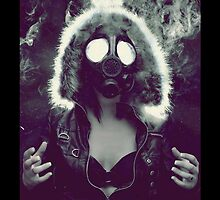 Gas Mask by You will like this stuff