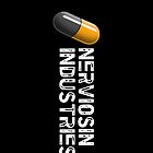 Nerviosin Industries (black) by andreuverges