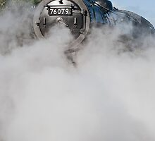 Steam,Smoke & More Steam by Kit347