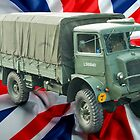 BEDFORD QL by Kit347