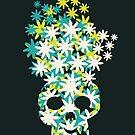 The skull. by Ekaterina Panova