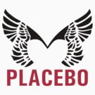 Wings of Placebo (black, w/ name) by Teji