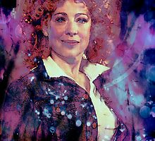 River Song by Deadmansdust