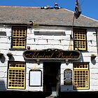 Admiral Benbow, Penzance by rsangsterkelly