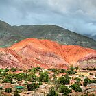 Jujuy, Argentina by Unwin Photography