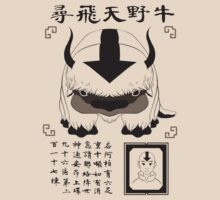 Lost Appa Poster II by ashraae