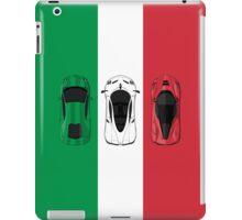 Tricolore iPad Case/Skin
