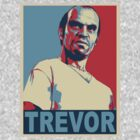 Grand Theft Auto V - Trevor by jcalardo