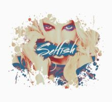 Britney Spears - Selfish by markiieurbanrmx