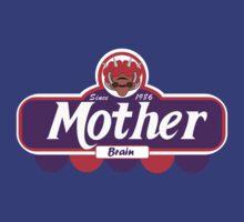 Mother Brain's Cookies by Jake  Jones