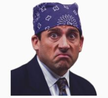 prison mike by caomicc