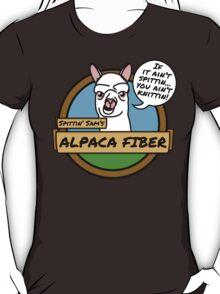 Spittin Sam T-Shirt