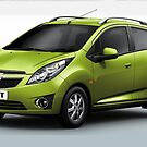 Price Of Chevrolet Beat by pjangidp