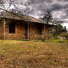 Old Cottage- Hill End by WaWa  by Johnah