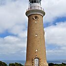 Cape du Couedic Lighthouse - Kangaroo Island by Ian Berry
