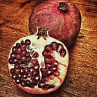 Pomegranate by TilenHrovatic