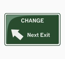 Change - Next Exit by Diabolical
