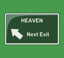 Heaven - Next Exit by Diabolical