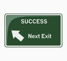 Success - Next Exit by Diabolical