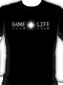 Game Life T-Shirt