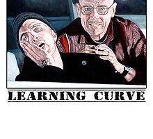 Learning Curve by Tom Roderick