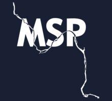 MSP With River by uncmfrtbleyeti
