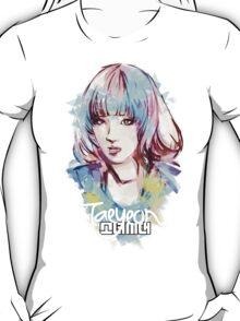 SNSD - Taeyeon T-Shirt